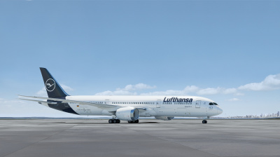 Lufthansa Group sets sights on Boeing 787-9s and Airbus A350-900s