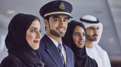 Emirates set to unveil new academic programme ahead of Careers UAE 2019