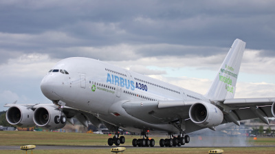StrategicAero Research chief analyst breaks down the impact of A380 loss to Airbus