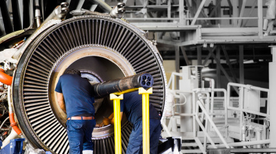 StandardAero introduces aviation engine MRO capacity to Fleetlands facility