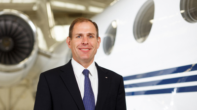 Jet Aviation announces appointment of new president