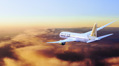 Gulf AIr CEO talks boutique model and its place within the five-year strategy