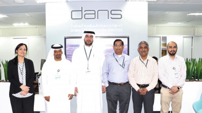 Dubai Air Navigation Services secure three key ISO certifications