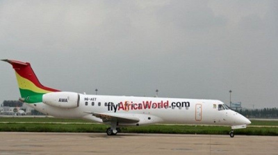 Emirates signs agreement to expand reach in west Africa