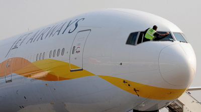 Jet Airways investors seek massive write-down on debt