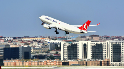 Turkish Cargo reports strong growth despite dwindling air cargo market
