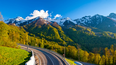 Flydubai now offers flights to Sochi in Russia