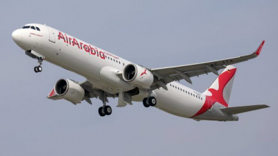 Etihad and Air Arabia join to launch low-cost carrier