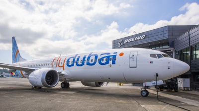 Max grounding overshadows flydubai's return to profit