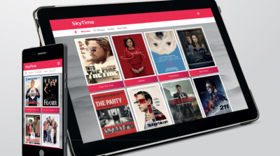 Air Arabia launches 'SkyTime' inflight entertainment platform