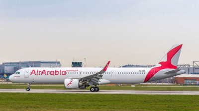 New Etihad-Air Arabia LCC 'angled to fill Jet Airways void in India'