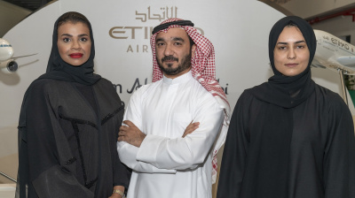 Etihad Cargo announces Emirati leadership appointments