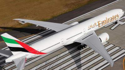 Emirates unveils five new special flights to London Heathrow