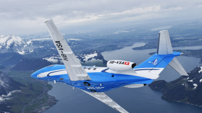 Strata and Pilatus extend PC-24 partnership