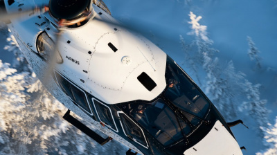 Airbus' helicopter division secures ACH160 sale ahead of EBACE 2019