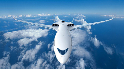 Airbus and SAS sign MoU for hybrid and electric aircraft research