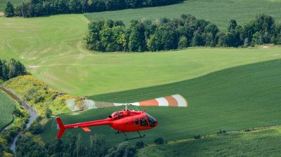 Bell Helicopter highlights the ongoing Bell 505 success story