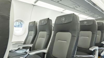 Lufthansa Group enhances its short- and medium-haul experience