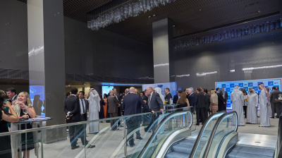 Middle East's aviation industry to descend on Dubai this evening