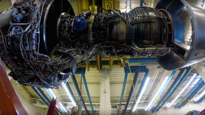 Video: American Airlines shares appreciation for its aviation maintenance teams