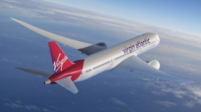 Virgin Atlantic to ask for government bailout