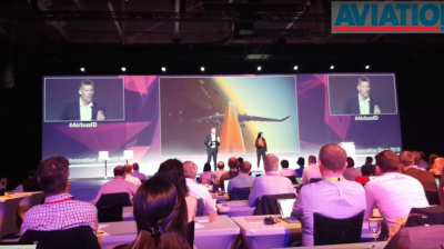 Video: Aviation Business attends Airbus Innovation Days 2019