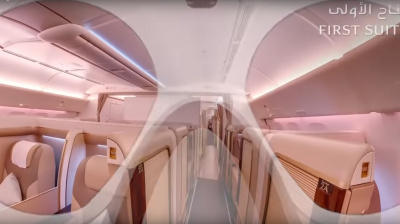 Video: Saudia now offers VR experience ahead of flight