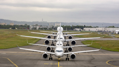 Airbus deepens involvement in booming Chinese domestic market