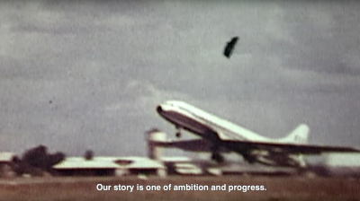 Video: Airbus showcases key moments in company's 50-year history