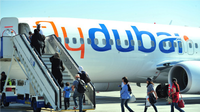 Dubai's Flydubai plans to grow fleet by 300% in next decade