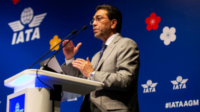 IATA: Middle East holds potential for growth but still has obstacles to overcome