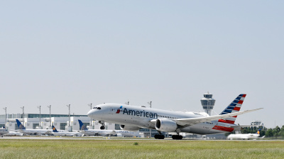 American Airlines now offers daily flights from Munich