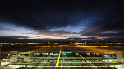 Melbourne Airport extends contract with SITA