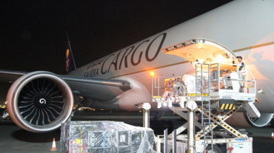 Saudia Cargo launches new flights to Athens & Marrakesh
