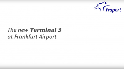 Video: Frankfurt Airport unveils concept vid of upcoming Terminal 3