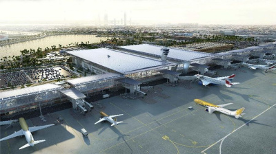 Bahrain's transport ministry explores plans for second airport