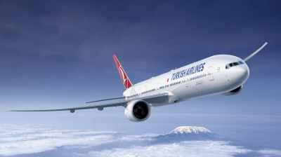 Turkish Airlines achieves 84.8% load factor in August