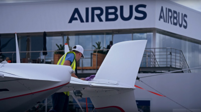 Video: Airbus all set to go big at Paris Air Show