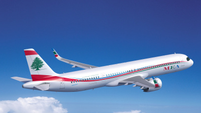 Middle East Airlines inks order for four A321XLRs