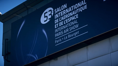 Video: Airbus shares highlights of its first day at Paris Air Show