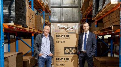 Ozzie exporter benefits from Emirates SkyCargo partnership