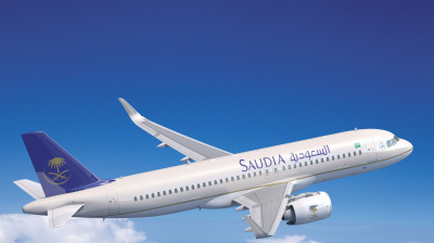 Paris Air Show: Saudi Arabian Airlines bolsters A320neo fleet with fresh orders