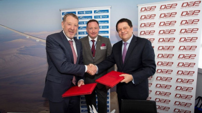 Dubai's DAE to lease freighter aircraft to Russian carrier
