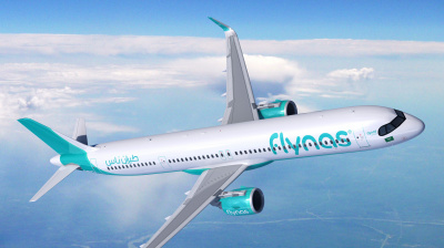 Paris Air Show: flynas inks MoU for 10 Airbus A321XLR aircraft