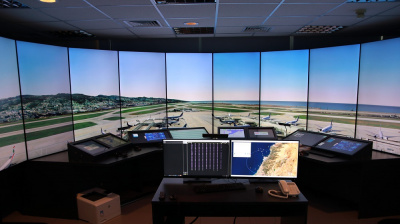 Airways New Zealand spearheads ATC simulation facility launch in Lebanon