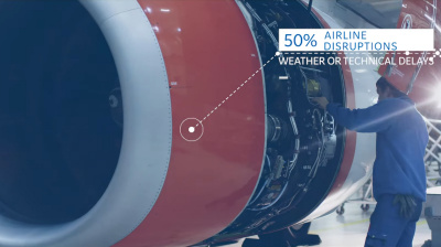Video: GE Aviation's Digital Group showcases its Network Operations solution