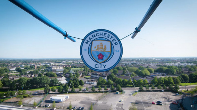 Video: Etihad puts Manchester City fans to the test