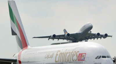 Only 12 airlines will share major international routes, including three in the Gulf: Lufthansa CEO