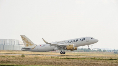 Bahrain's Gulf Air says new 'boutique' strategy paying off