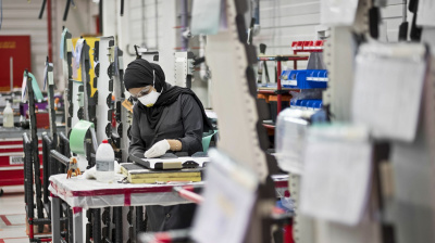 Strata expands facilities, adds Boeing 787 Dreamliner vertical fin assembly